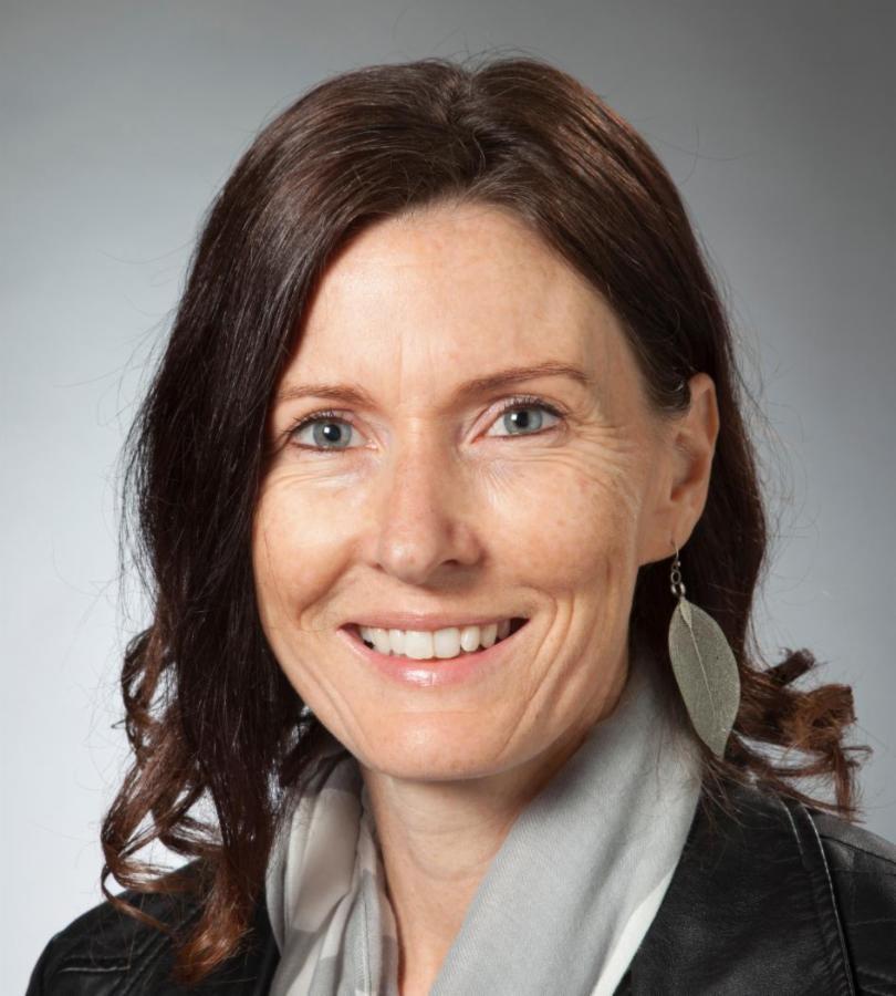 Ann Huggett