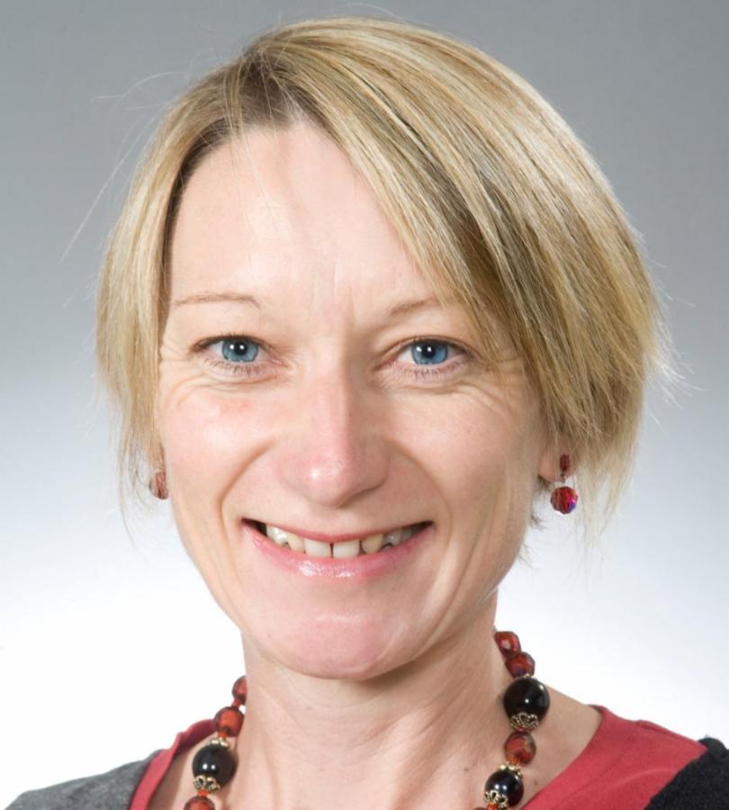 Marie Gouldlen staff portrait
