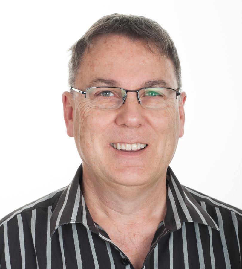 Steven Gieseg