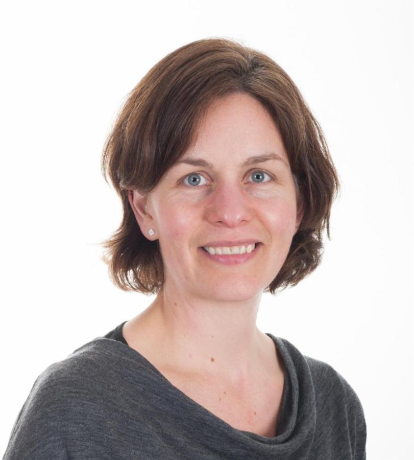 Kristy Hogsden