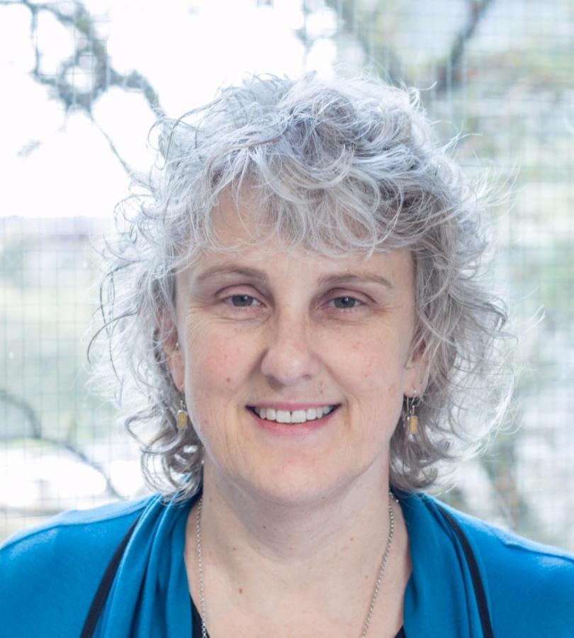 Liz Waugh