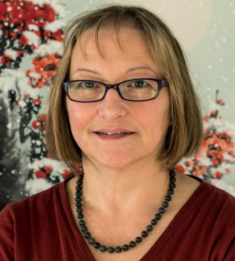 Ursula Rack