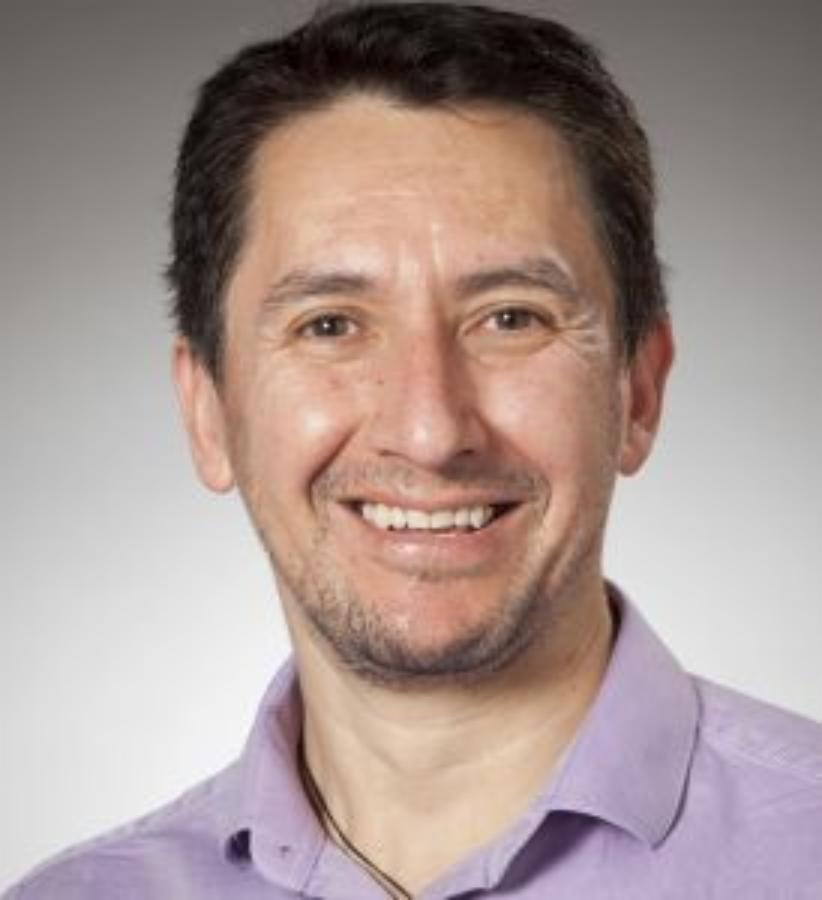 Rudi Marquez