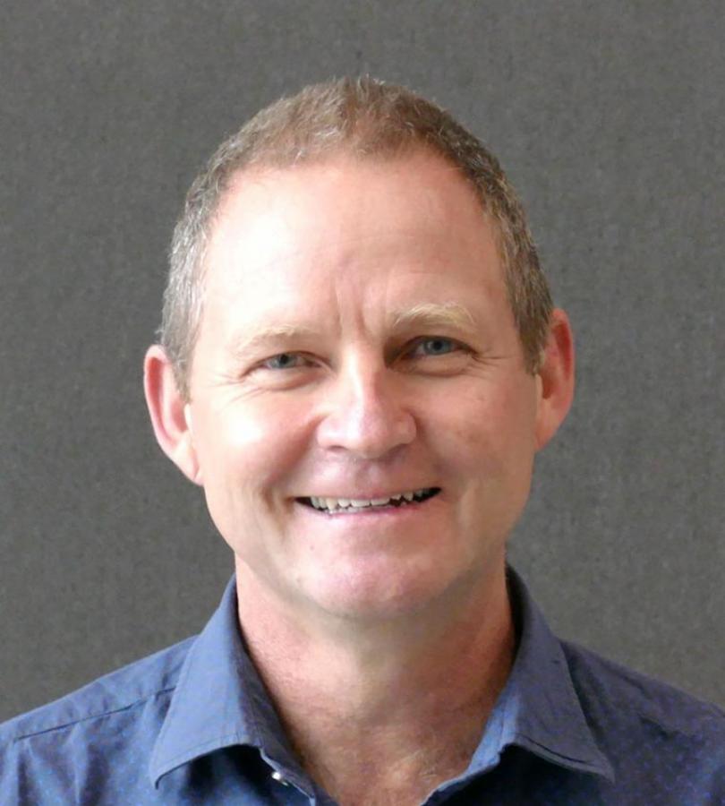 Dean Sutherland