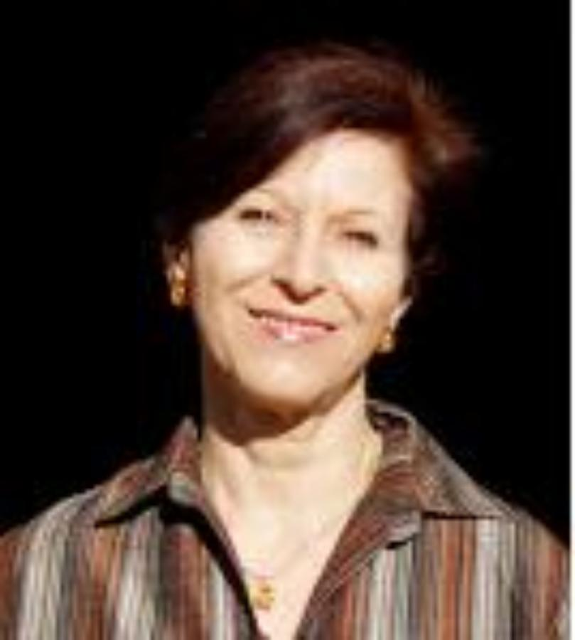 Francesca Ghisetti