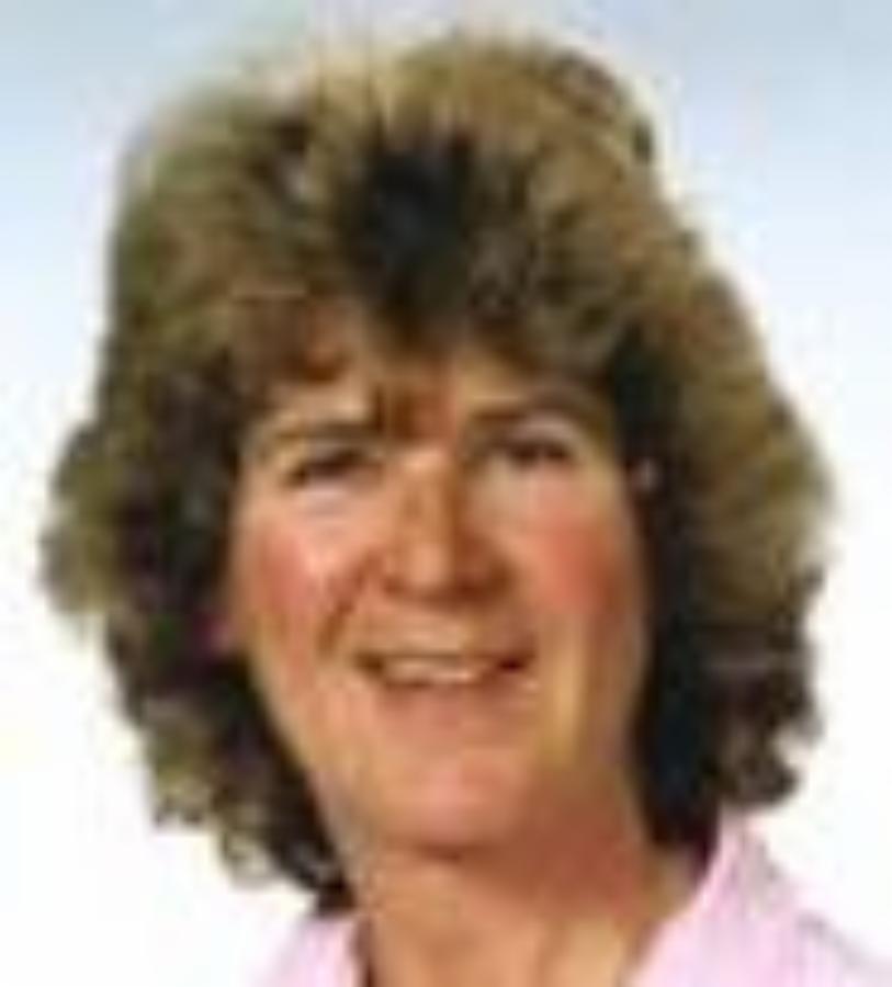 Margaret Bradshaw