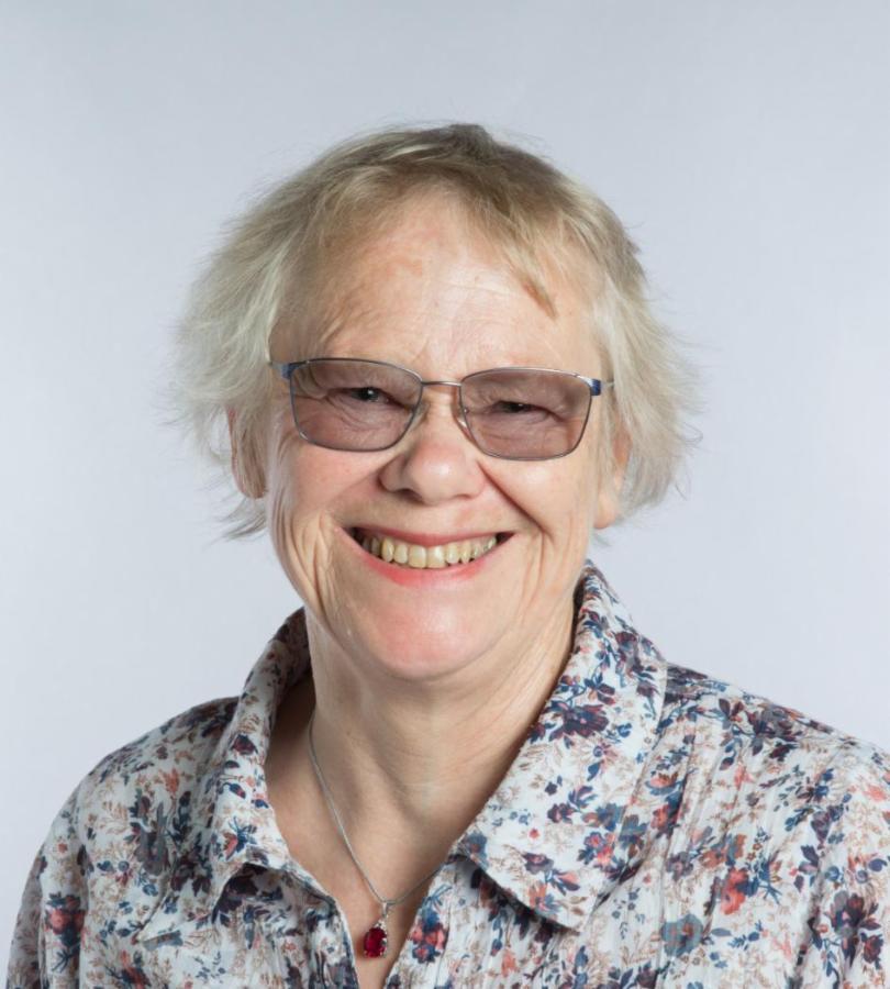 Margaret Maclagan