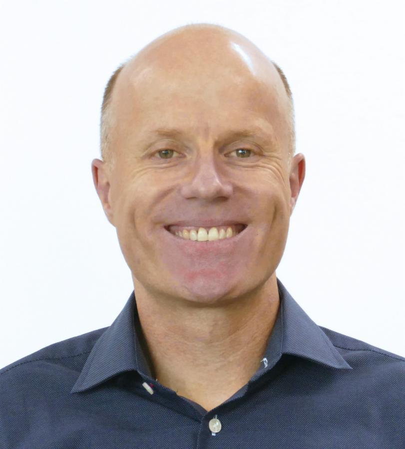 David Conradson