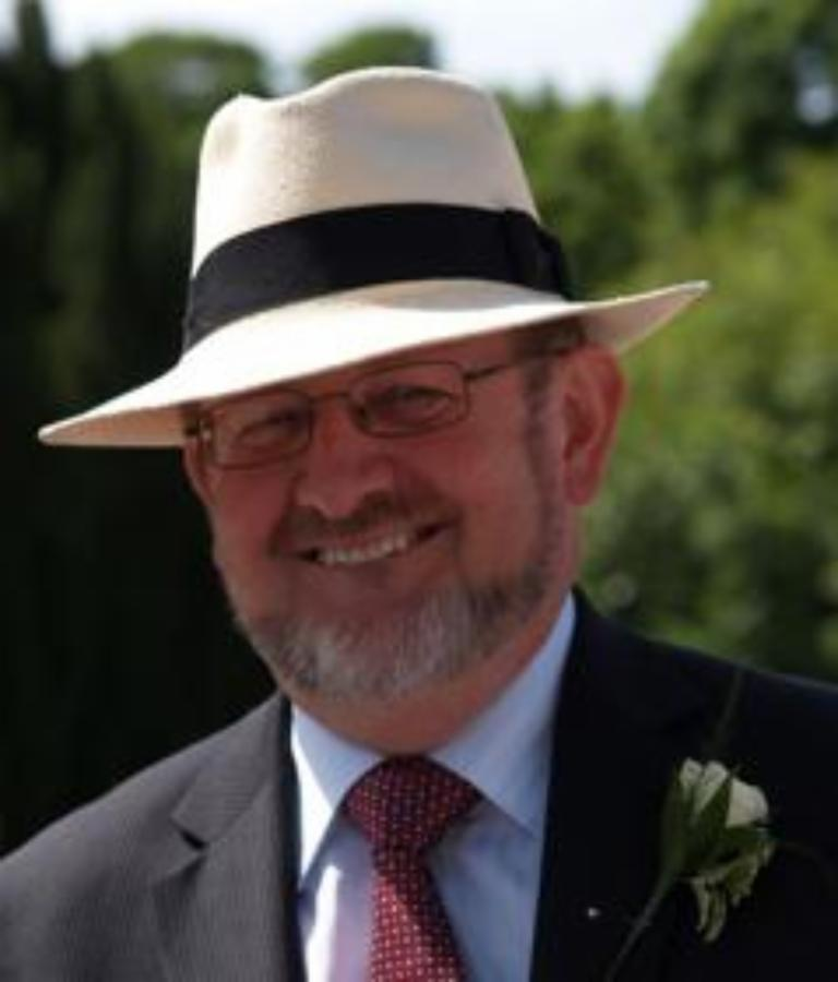 Peter Cottrell