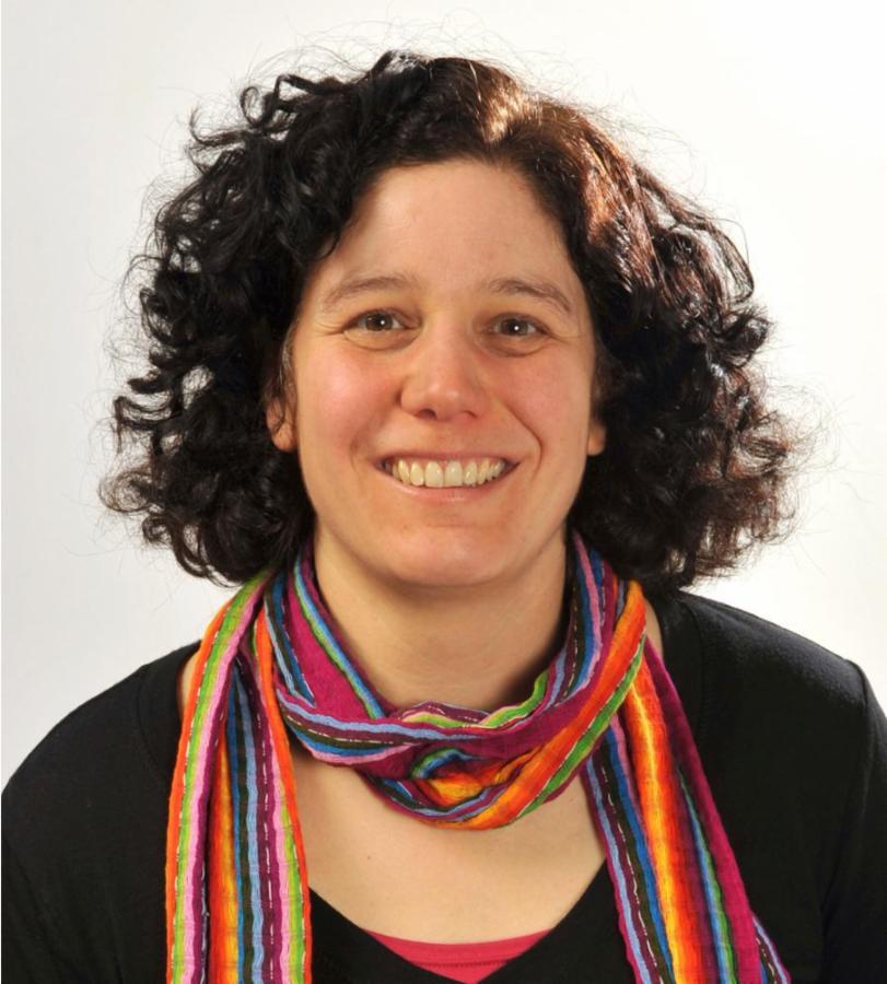 Melanie Massaro