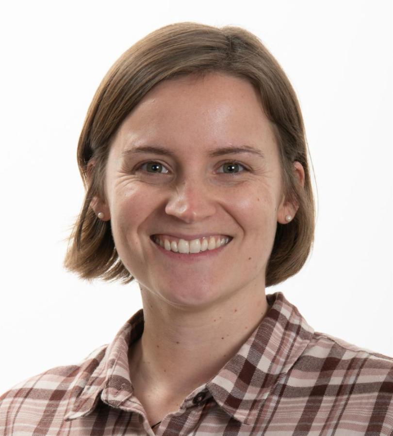 Sarah Flanagan, Biological Sciences