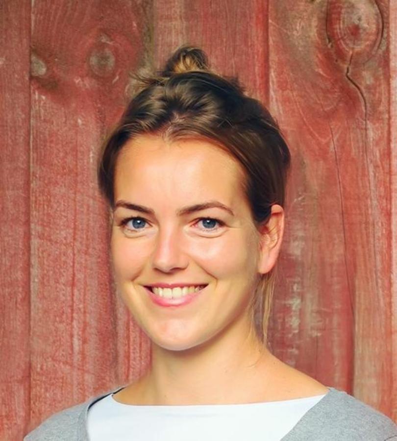 Doreen Hansmann