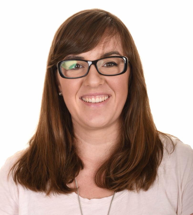 Sarah Sapsford