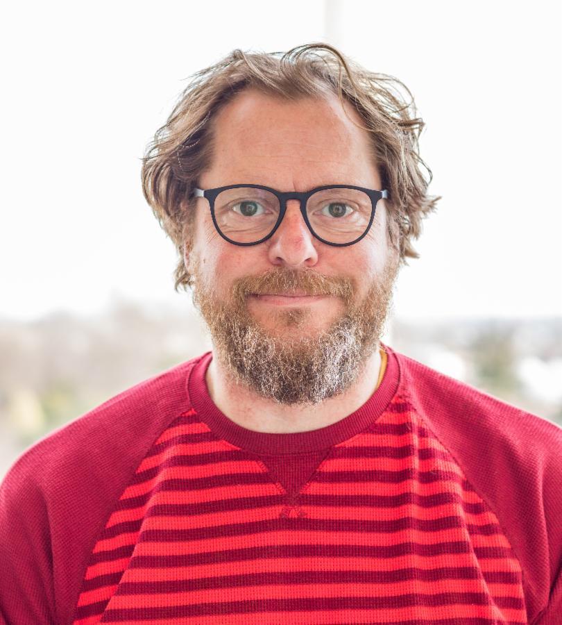Simon Parsons
