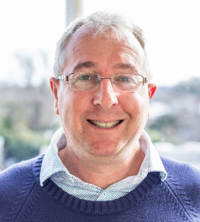 Greg Russell