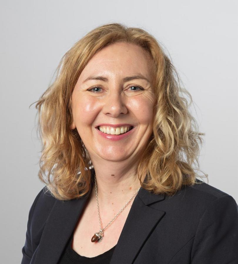 Gina Tillard
