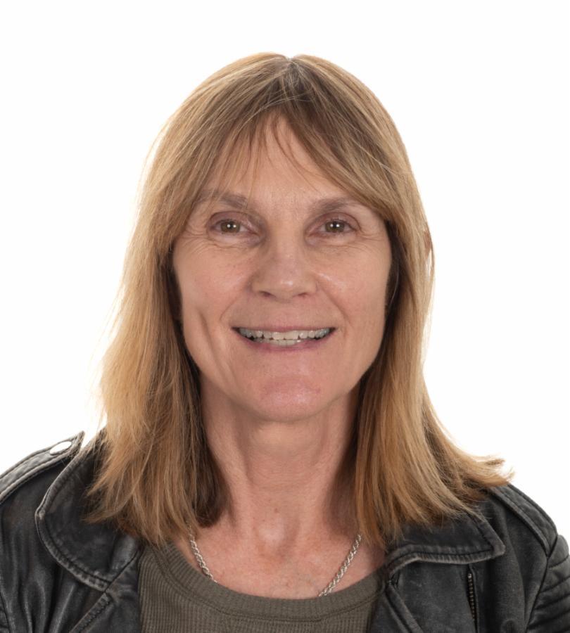 Hazel Chapman