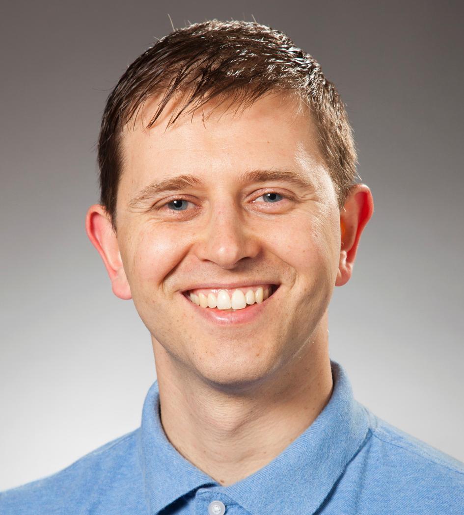 Andy Vonasch (cropped)