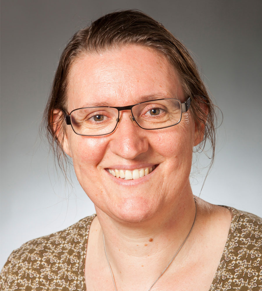 Jodie Johnston