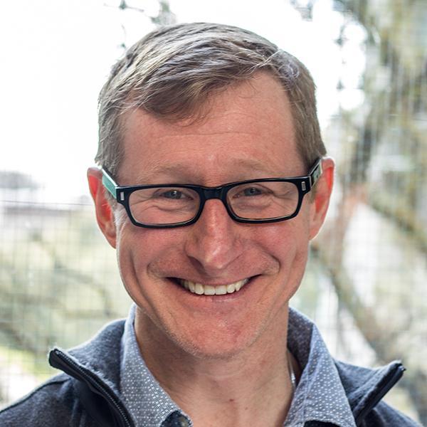 Martin Dorahy