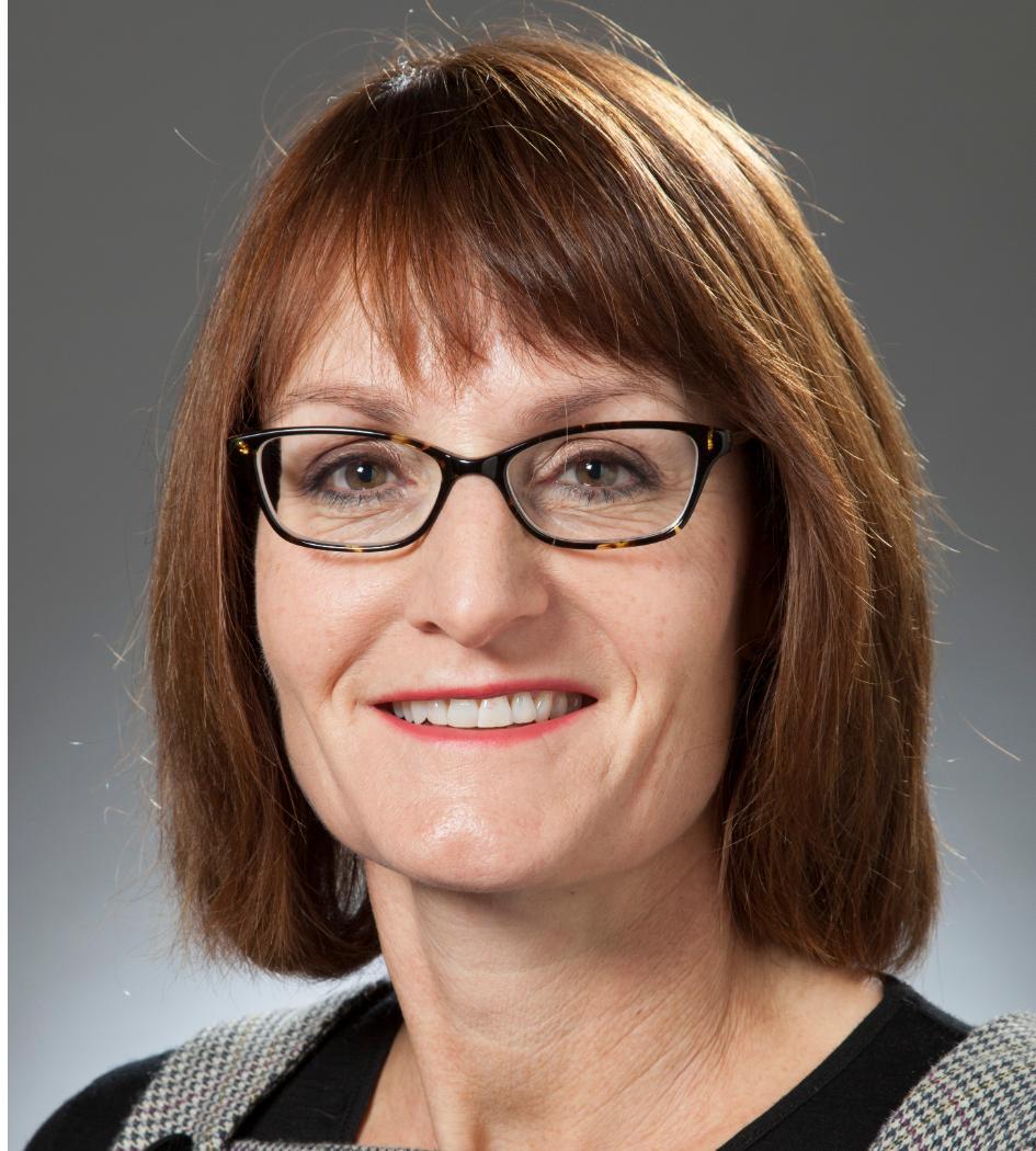 Sarah Caseley
