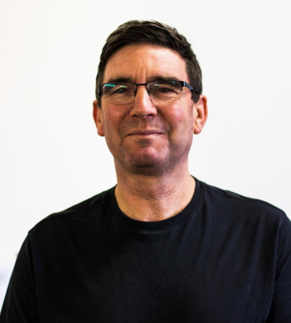 Wayne Mackay