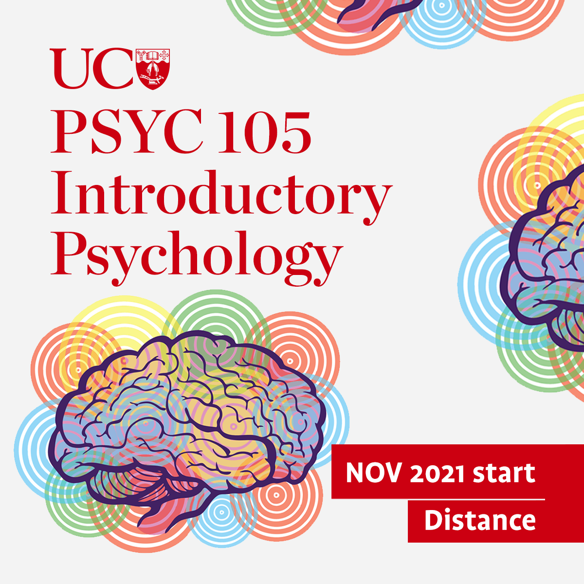 psyc 105