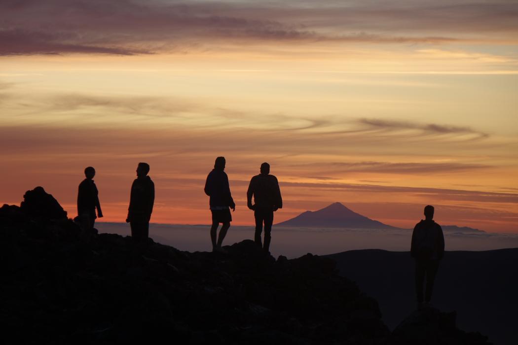 Sunset-field-trip_DPT_block, Geology