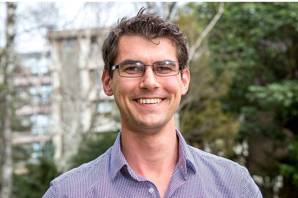 Sam Davidson PhD