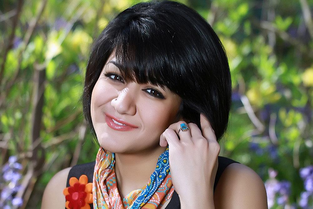 Maryam ghaleh
