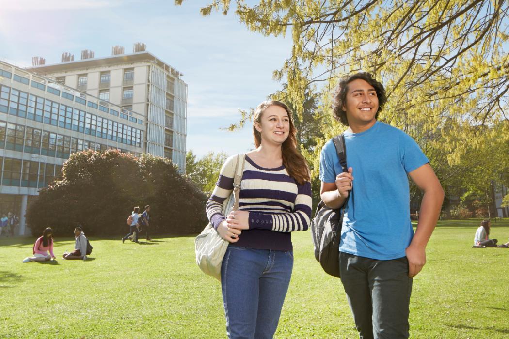 UC Campus