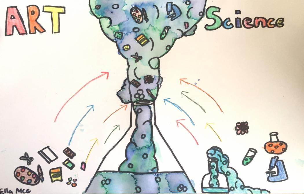 Art of Science 2020 Apprentice 04 Ella McGowan