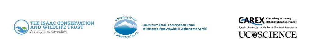 Freshwater biodiversity box logo banner