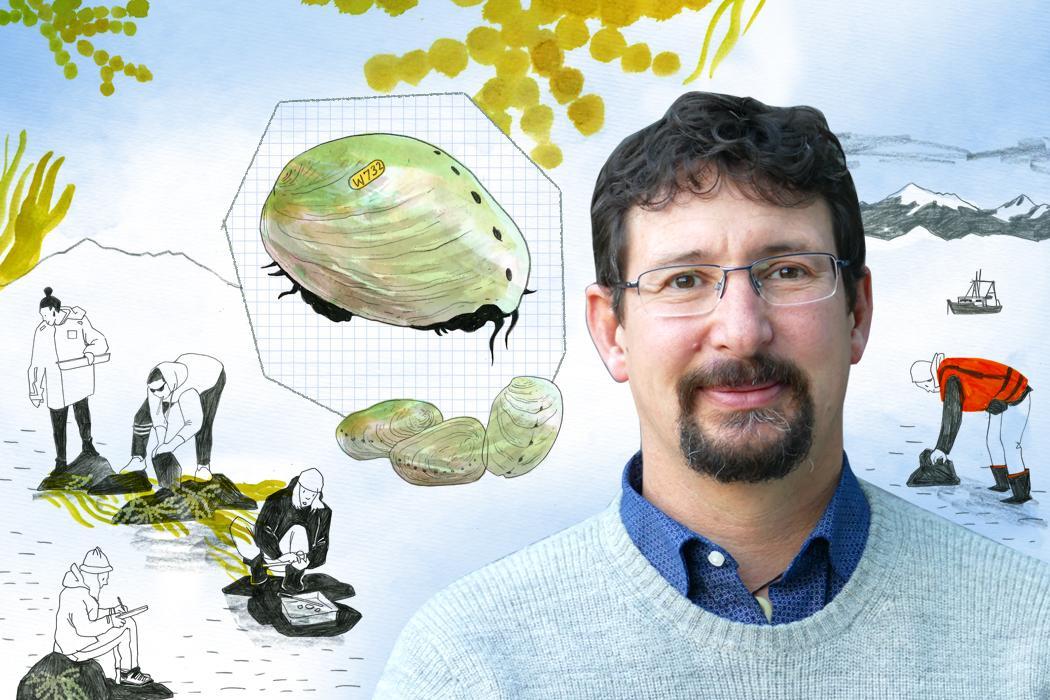 UC Science Radio Ep 12: Dr John Pirker