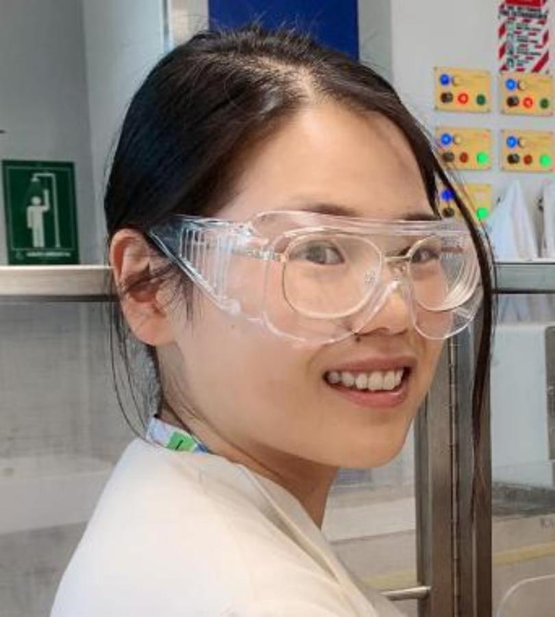 SPCS, Dr Ting Wu