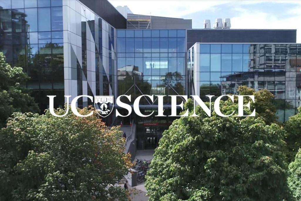 UC Science, video preview