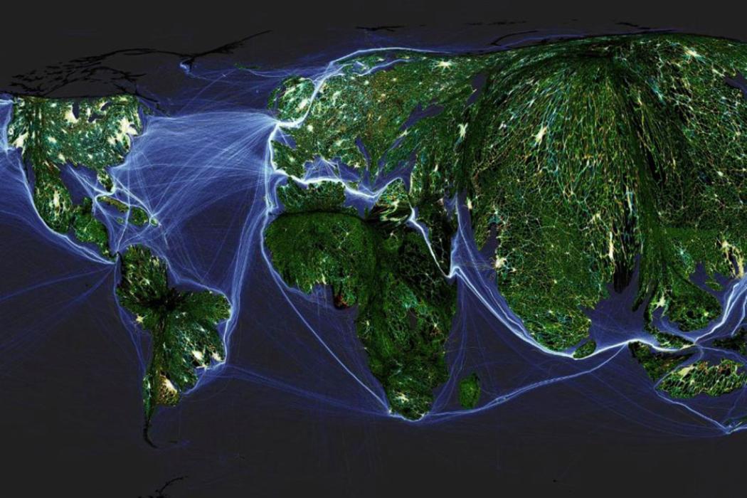 Population Health Data Science
