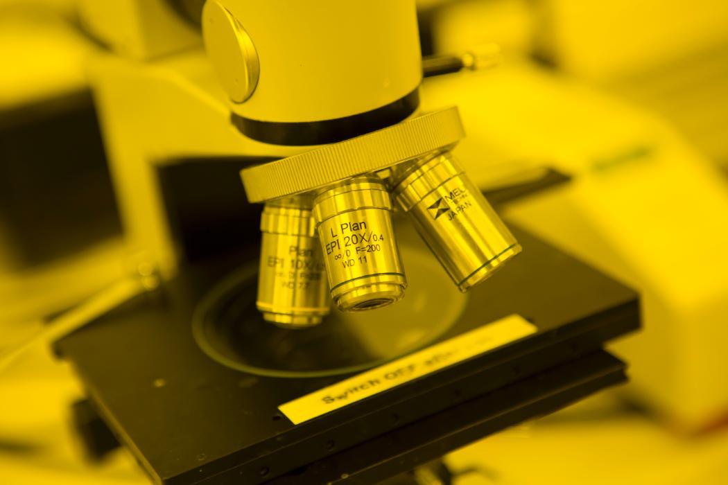 nanotech laboratory equipment
