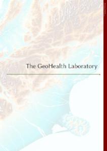 GeoHealth Laboratory Annual Report 2018 - 2019