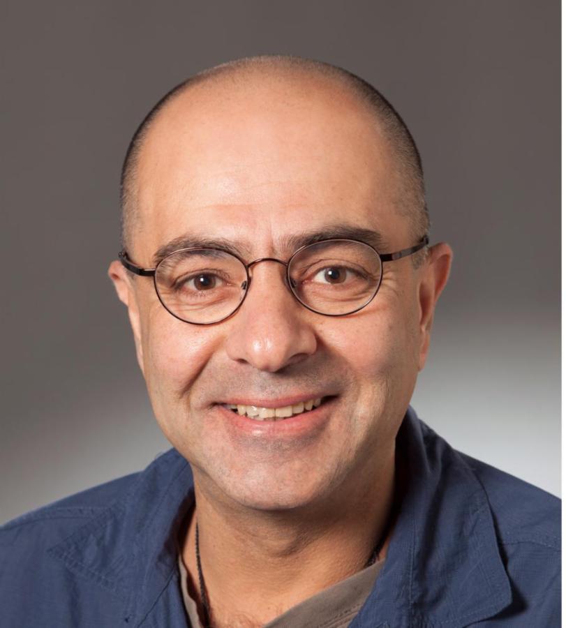 Peyman Zawar-Reza
