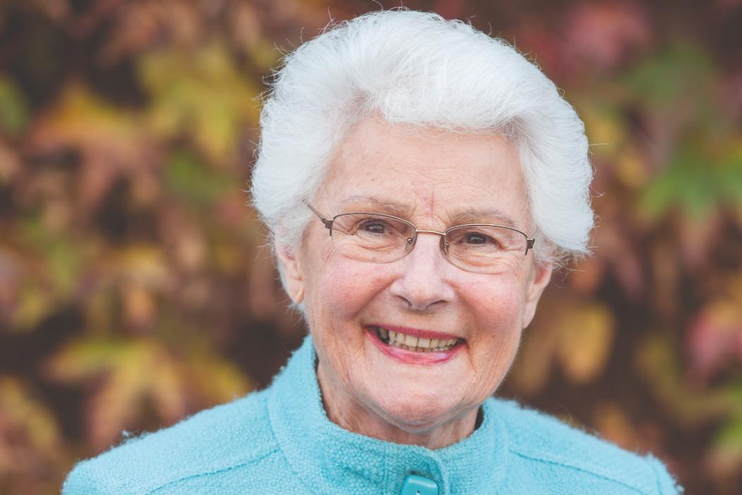 Margaret Austin