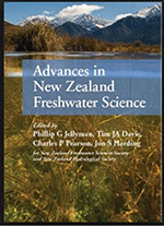 Advances in New Zealand Freshwater Science