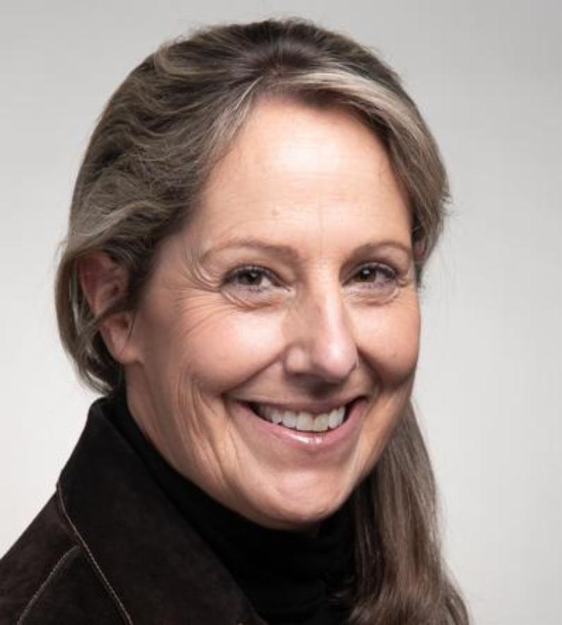 Suellen Knopick