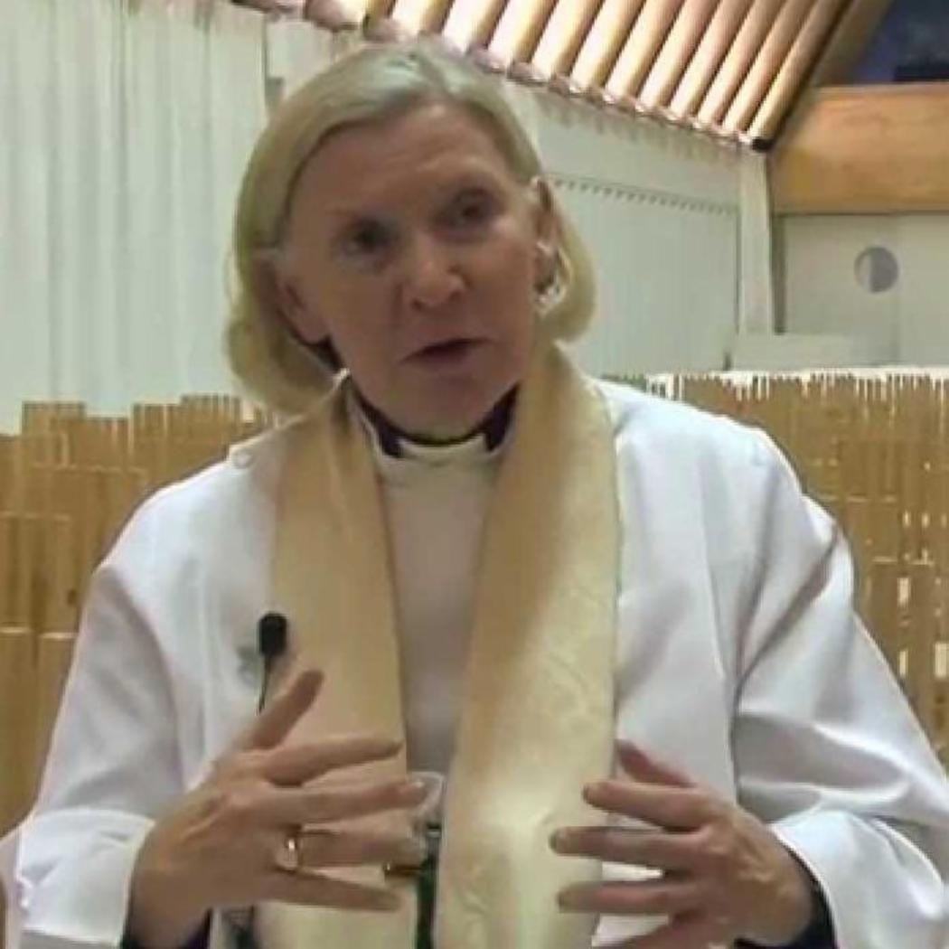 Anglican Bishop of Christchurch