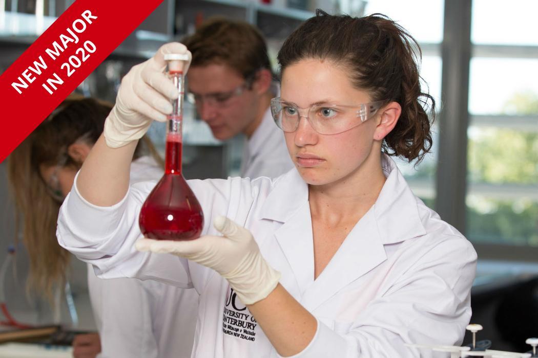 medicinal chemistry new in 2020