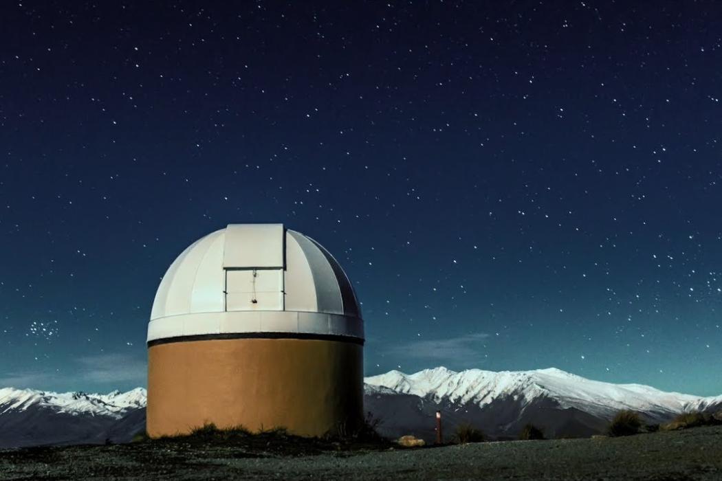 astronomy video thumbnail
