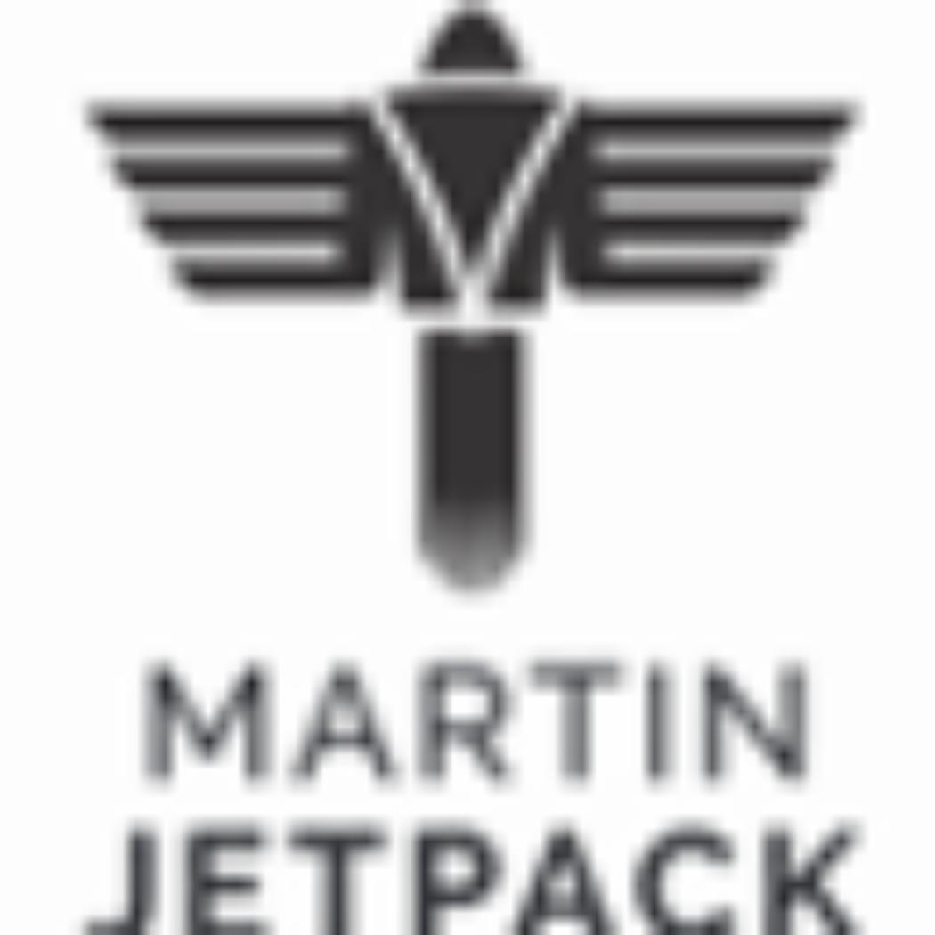 Martin Jetpack