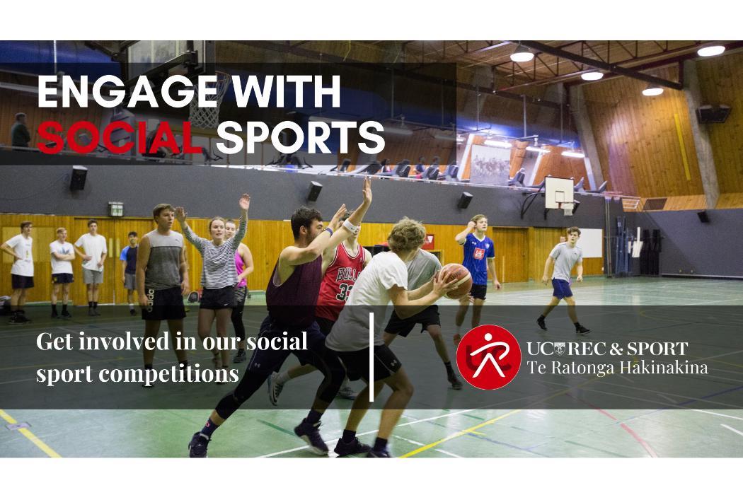 Social Sports