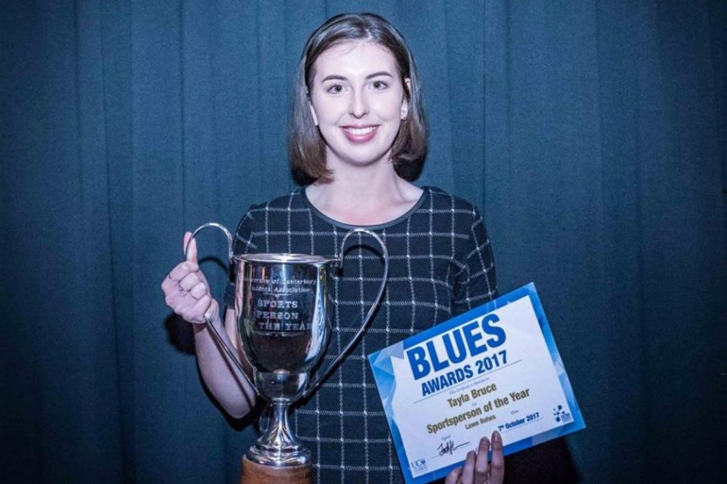 Blues Awards 2017