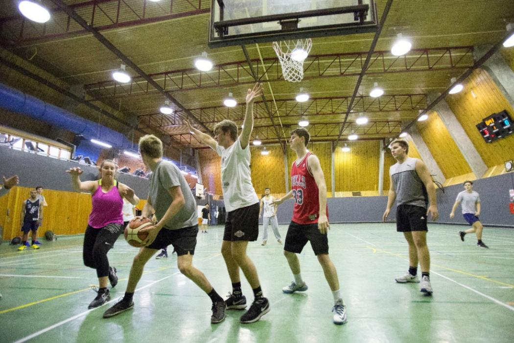 Drop-In Sport